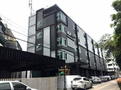 อพาร์ทเม้นท์ 4000 กรุงเทพมหานคร เขตราษฎร์บูรณะ บางปะกอก