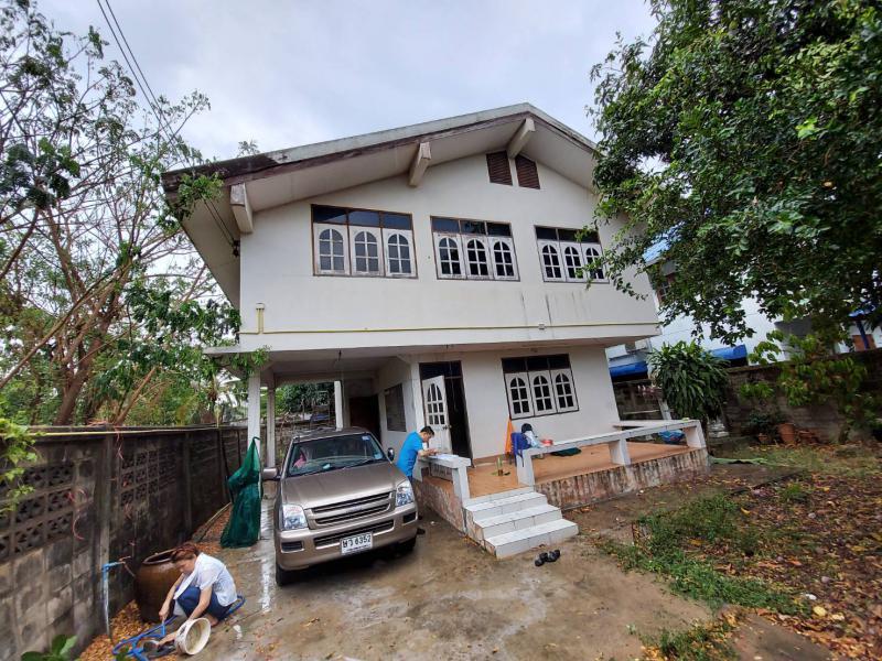 บ้านเดี่ยว 5500 ราชบุรี บ้านโป่ง สวนกล้วย